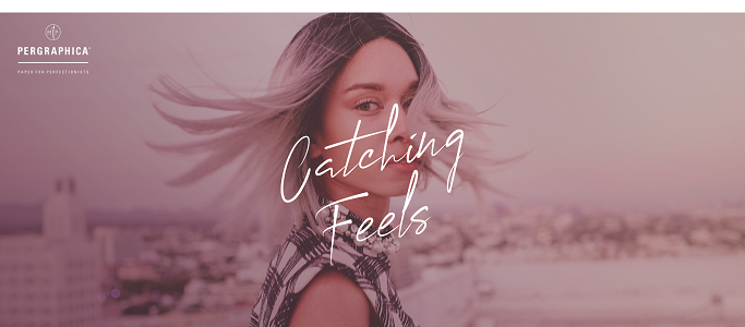 PERGRAPHICA - Catching Feels